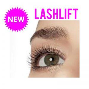 Lash Lift & Curl Accessories