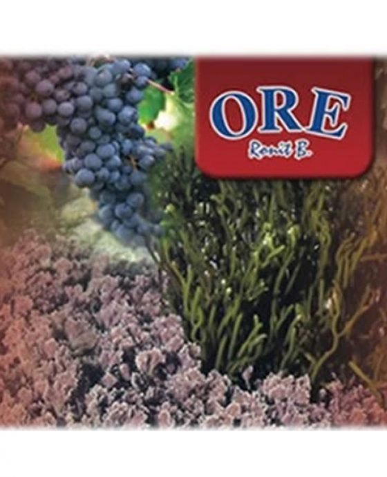 ore-algae-grape-powder