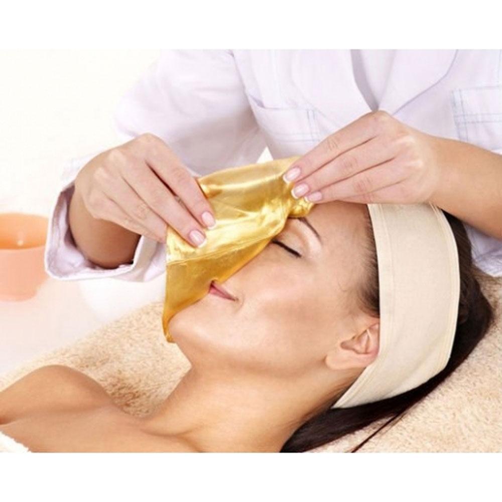 ORE Gold Mask, Peel Off 300g - Fernanda's Beauty & Spa Supplies