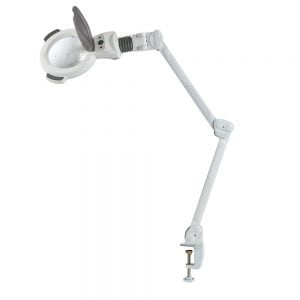 Magnifying Lamps and Skin Analysis Units