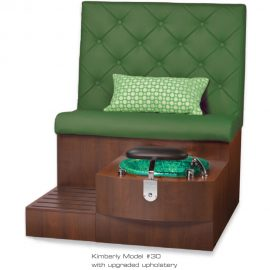 Gulfstream-Kimberly-Single-Bench#30