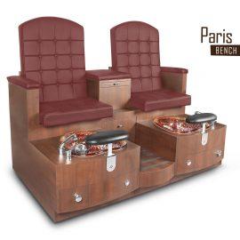 Gulfstream-Paris-Double-Bench_Burgundy