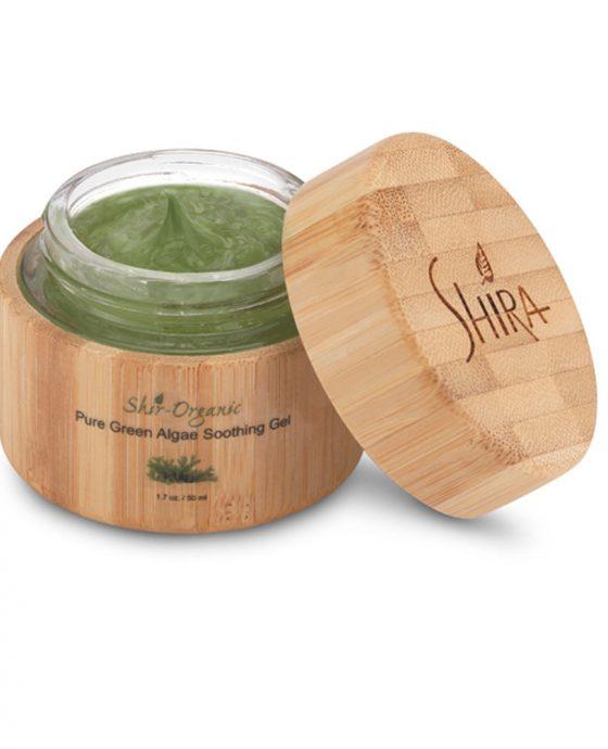 shir-o-green-algae-soothing-gel