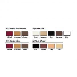 Upholstery-Colors