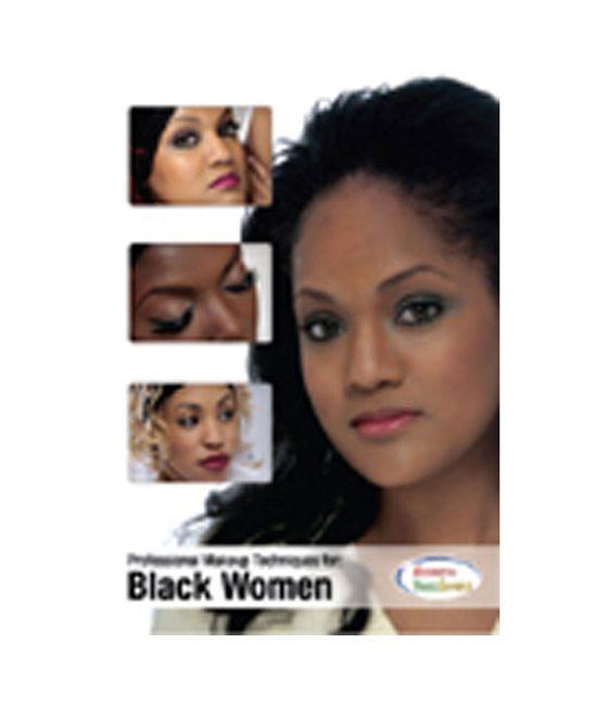 DVD-U35D_ProfessionalMakeupTechniques_BlackWomen_Small