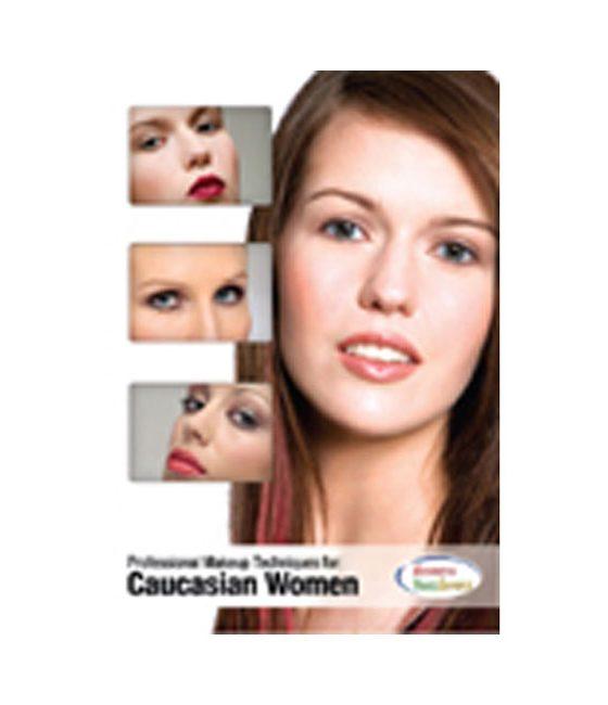 DVD-U36D_ProfessionalMakeupTechniques_CaucasianWomen_Small