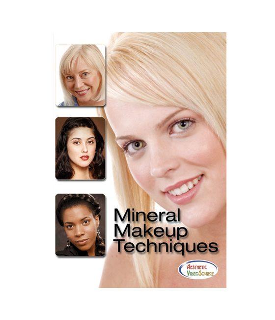 DVD-U52D_Mineral_Makeup_Techniques_Small