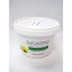 Fer-Sugaring