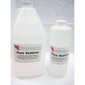 Fer-acetone