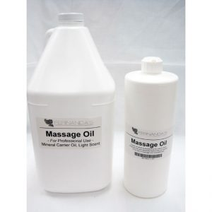 Fer-massage-oil-mineral