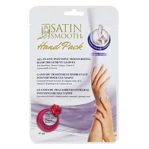 Hand pack