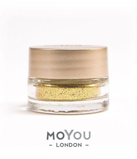 Moyou-002-Evening-in-Paris-glitter-nail-art