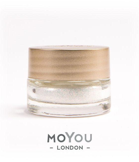 Moyou-026-Seashell-Shimmer-Glitter-Nail-art