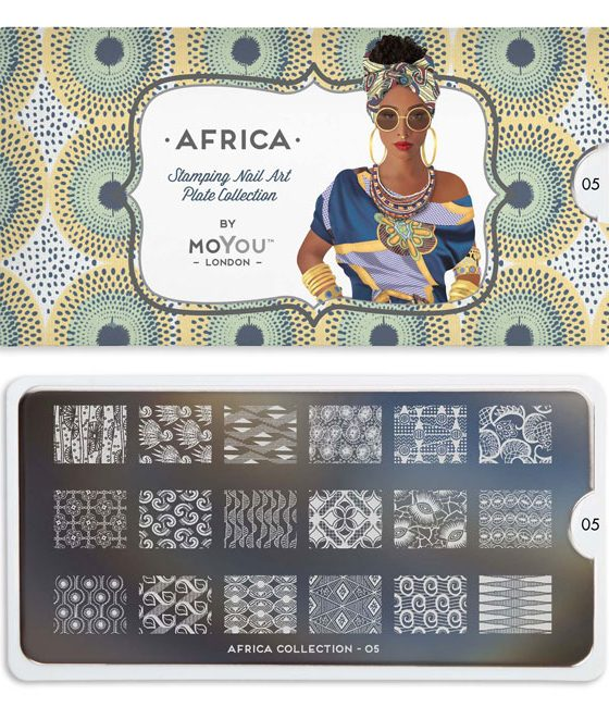 Moyou-Africa-nail-art-image-plate-05