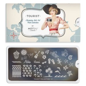 Moyou-Tourist-nail-art-image-plate-17