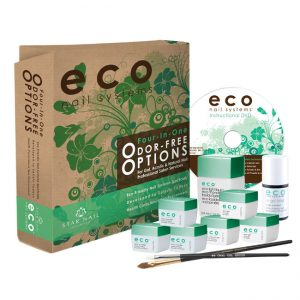 Eco Gel and Kapping System