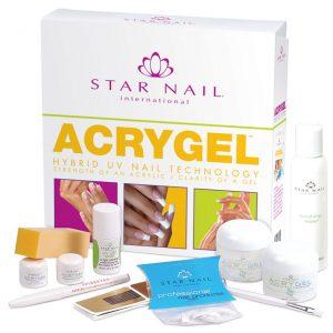 Star Nail Acrylic Nail Systems