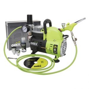 Airbrushing Equipment