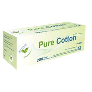 Aurelia-pur-cotton-sponge