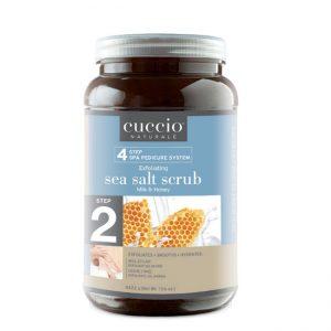 Cuccio-4Step-sea-salt