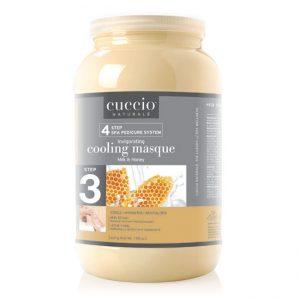 Cuccio-4step-masque