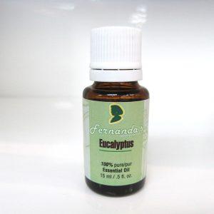 Fer-eucalyptus