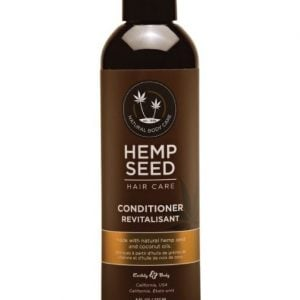Hemp Seed Hair Care
