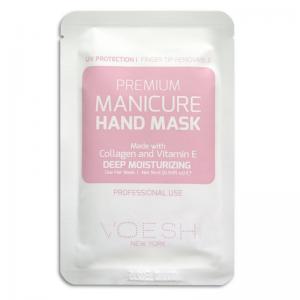 Voesh-manicure