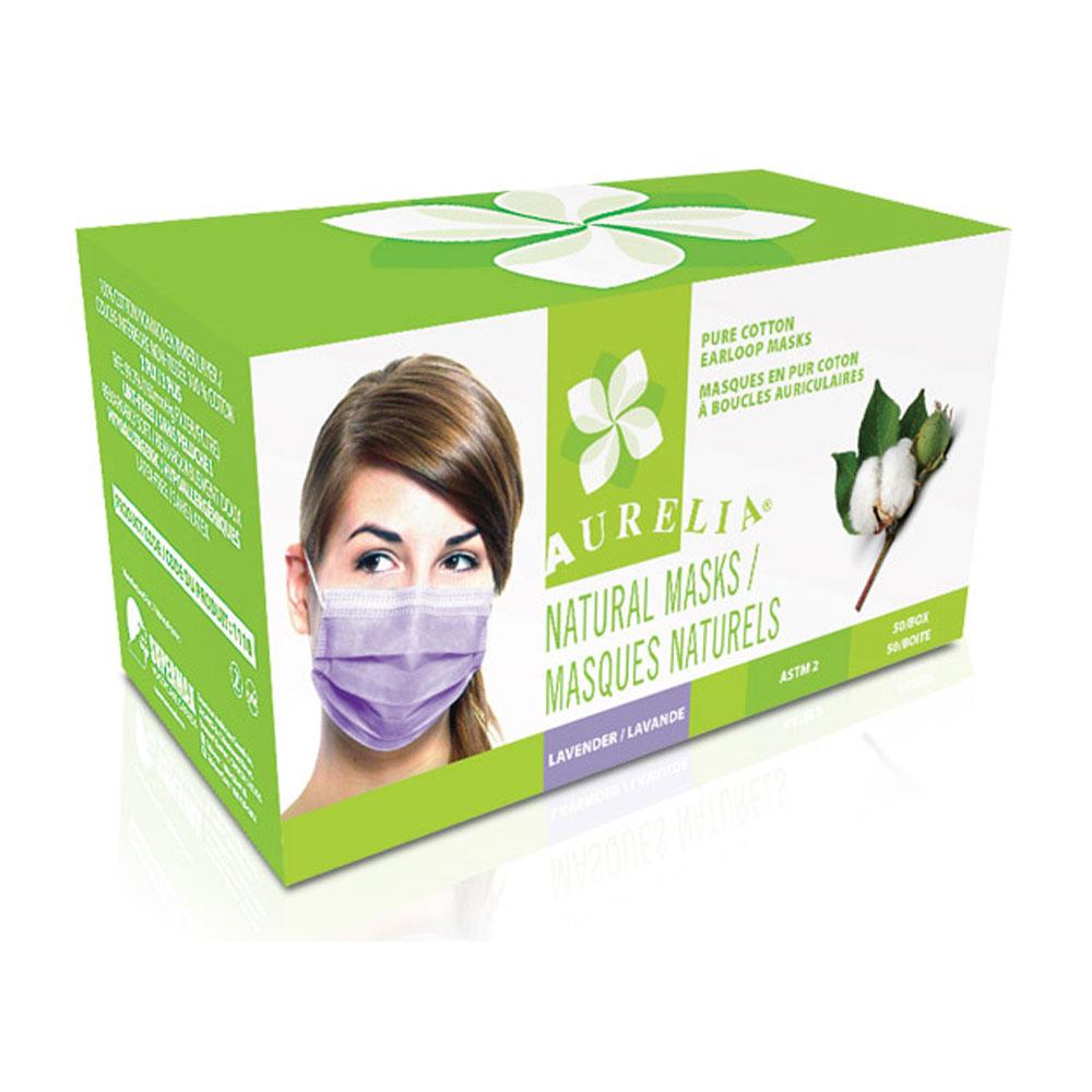 aurelia level 2 surgical mask