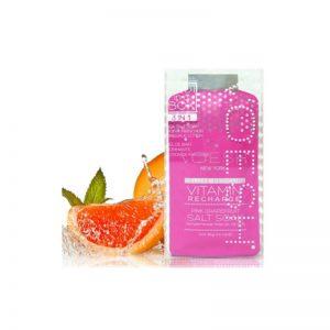 pedi 3in1 vitamin recharge