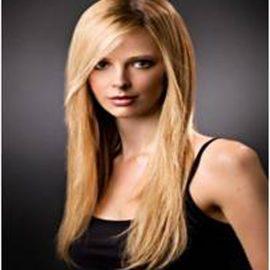 20-inch-Human-Hair-ClipIn-Model-Shot-cm