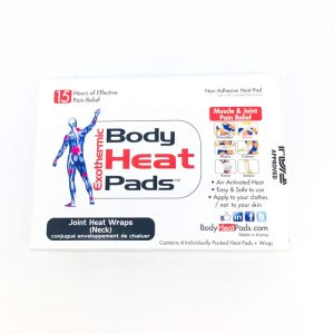 Body-heat-Neck