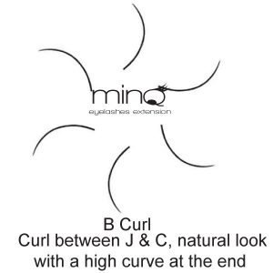 B Curls