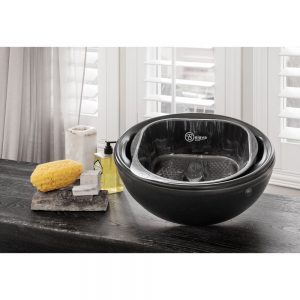 Pedicure Bowls and Liners