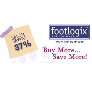 Footlogix Promotional Deals