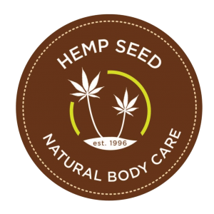 Hemp Seed by Earthly Body