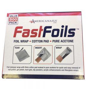 fast-foils