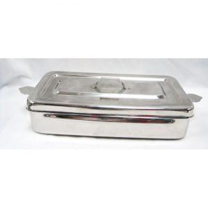 Fer-SS-tray