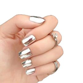 Chrome-nails