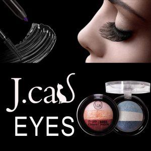 J Cat Eyes