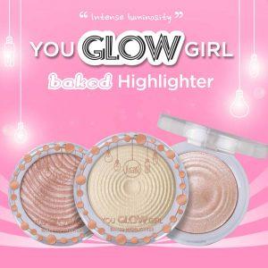 You-glow-girl