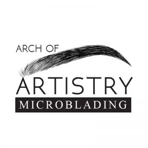 Arch of Artistry Microblading