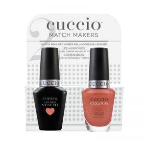 Cuccio-CCMM1210