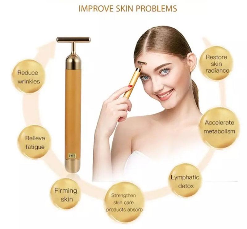 Gold Energy Beauty Bar - Fernanda's Beauty & Spa Supplies