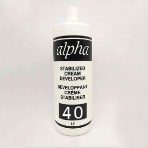 Alpha40