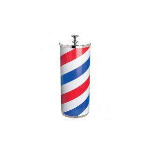 barber_pole_disinfectant_jar_jrbs10c