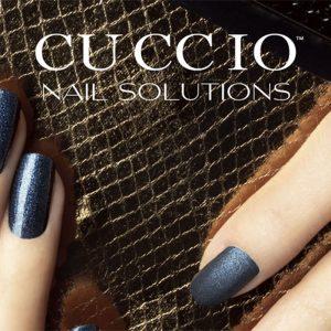 Cuccio Nail Treatment