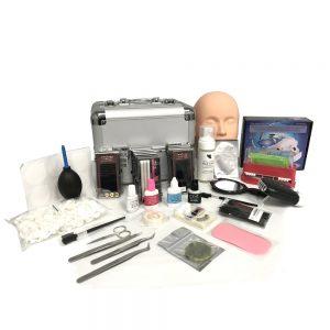 Lashes & Lashes Kits