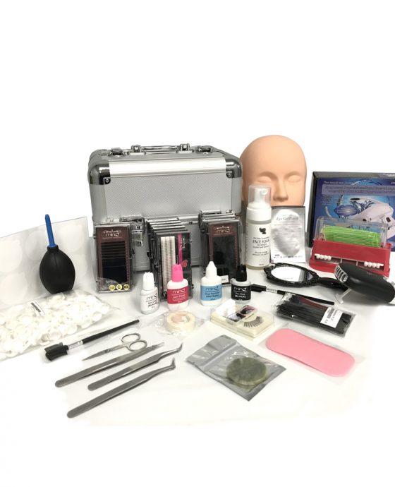 Minq Professional Eyelash Extension Kit Fernandas Beauty Spa