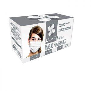 Aurelia-mask
